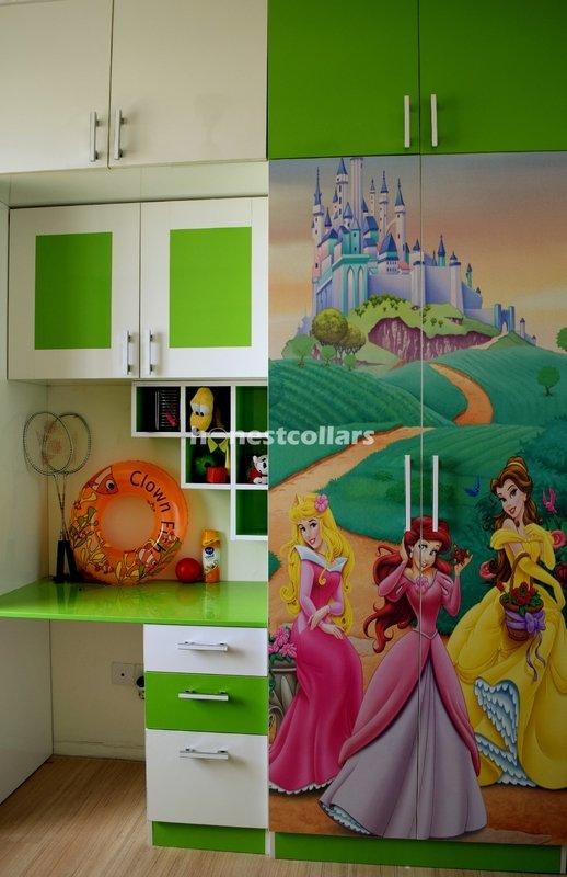 Kids Bedroom Laminates kids bedroom design ideas for your new home - honestcollars